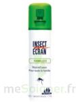 Acheter Insect Ecran Familles Lotion répulsif peau 100ml à Pau